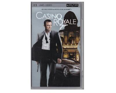 Casino Royale (UMD Video)