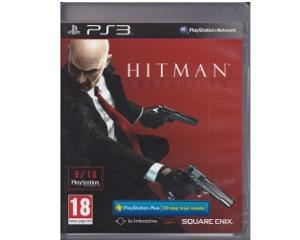 Hitman :Absolution (PS3)