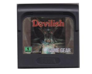 Devilish (Game Gear)