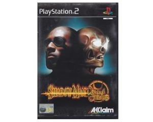 Shadow Man : 2nd Comming (PS2)
