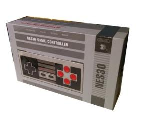 Nes30 Game Controller (ny vare)