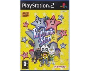 Rhythmic Star (PS2)