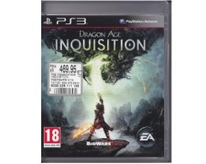 Dragon Age : Inquisition (PS3)