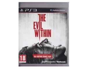 Evil Within, The (PS3)
