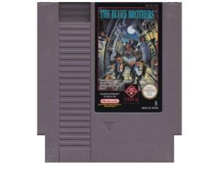Blues Brothers, The (NES)