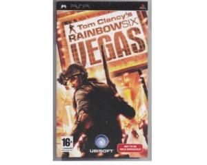 Rainbow Six Vegas (PSP)