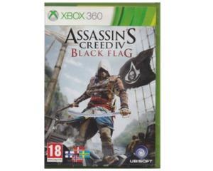 Assassin's Creed IV Black Flag (Xbox 360)