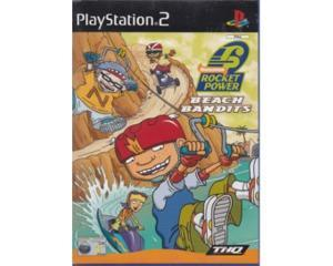 Rocket Power : Beach Bandits (PS2)