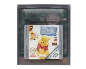 Winnie the Pooh : Adventure in the 100 Acre Wood (GBC)
