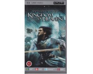Kingdom of Heaven (Video)