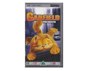 Garfield the Movie (Video)