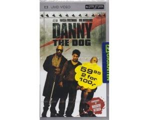 Danny the Dog (Video) (forseglet)