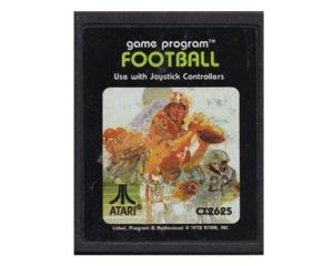 Football (Atari 2600) (dårlig label)