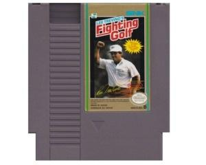 Lee Trevino's Fighting Golf (NES)
