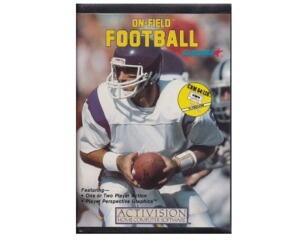 On Field Football (bånd) (Commodore 64)