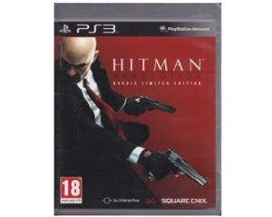 Hitman :Absolution (nordic limited edition)