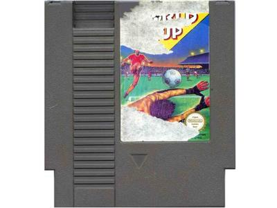 Nintendo World Cup (dårlig label).