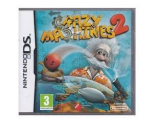Crazy Machines 2 (Nintendo DS)