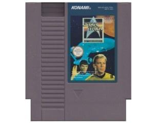 Star Trek : 25th. Anniversary (tysk) (NES)