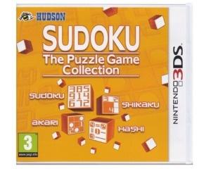 Sudoku : The Puzzle Game Collection