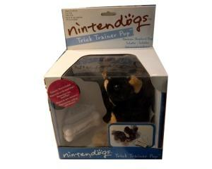 Nintendogs : Trick Trainer Pup (German Shepherd)