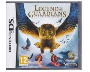 Legend of the Guardians : The Owls of Ga'Hoole