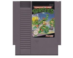 Teenage Mutant Hero Turtles.