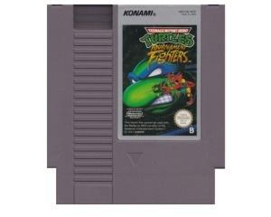 Teenage Mutant Hero Turtles : Tournament Fighters (NES)