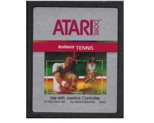 Realsports Tennis (A2600)