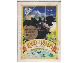 Lord of the Rings (disk) m. kasse