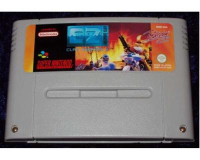 Clay Fighter 2 (SNES)