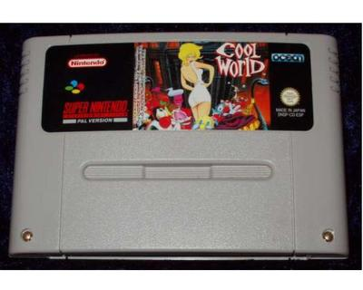 Cool World (SNES)