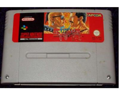 Final Fight (SNES)