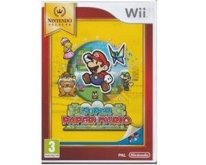 Super Paper Mario (select) (Wii)