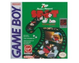 Spot : The Video Game (usa) (GB)