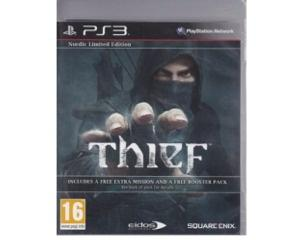 Thief (nordic limited edition)