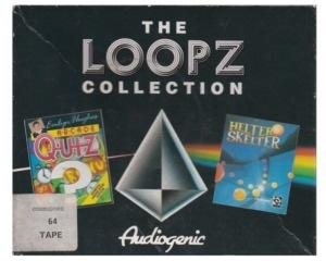 Loopz Collection, The (bånd) (Commodore 64)
