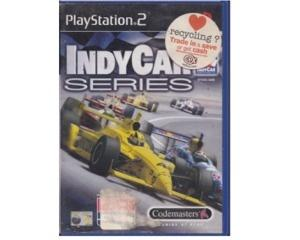 IndyCar Series u. manual