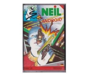Niel Android (bånd) (Commodore 64)