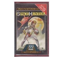 Space Hunter (bånd) m. kasse og manual