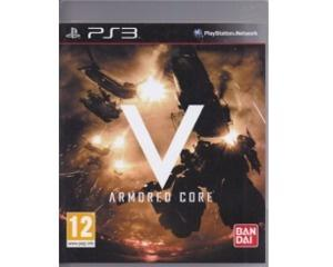 Armored Core V