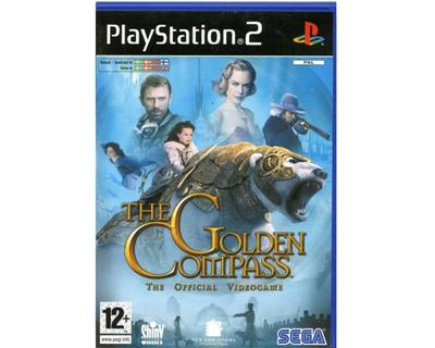 Golden Compass, The (forseglet)