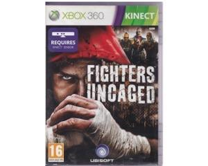 Fighters Uncaged (forseglet)
