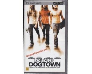 Lords of Dogtown (Video)