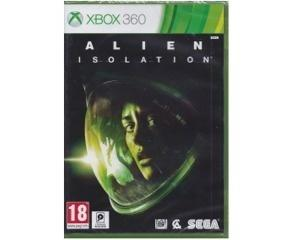 Alien Isolation (forseglet)