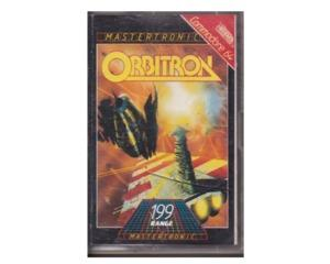 Orbitron (bånd) m. kasse og manual