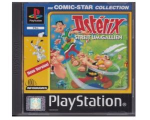 Asterix : Streit um Gallien (Neu Version)  (tysk)