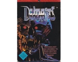 Deathbots (US) m. kasse og manual
