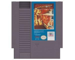 Indiana Jones and the Temple of Doom (US)