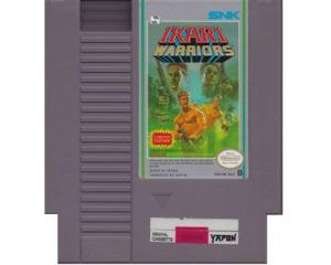 Ikari Warriors (scn) (yapon)